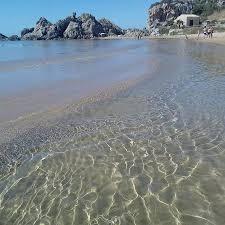 Le spiagge di Licata